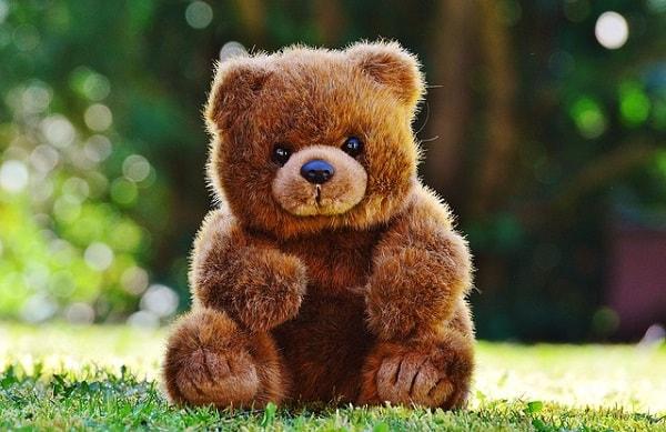 Senarai Anak Patung Teddy Bear Yang Termahal Di Dunia