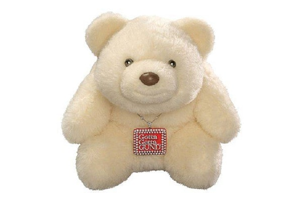 Gund Snuffles Teddy Bear