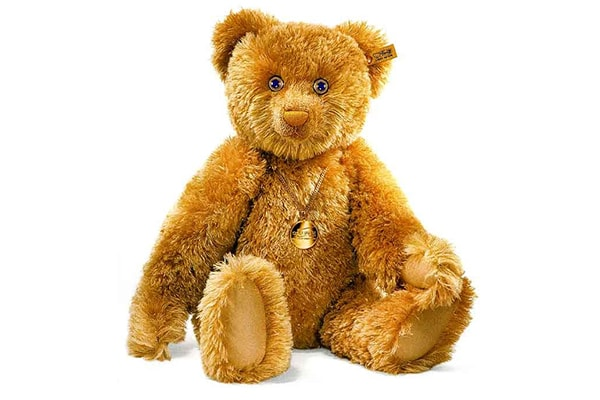 Steiff Diamond Eyes Teddy Bear