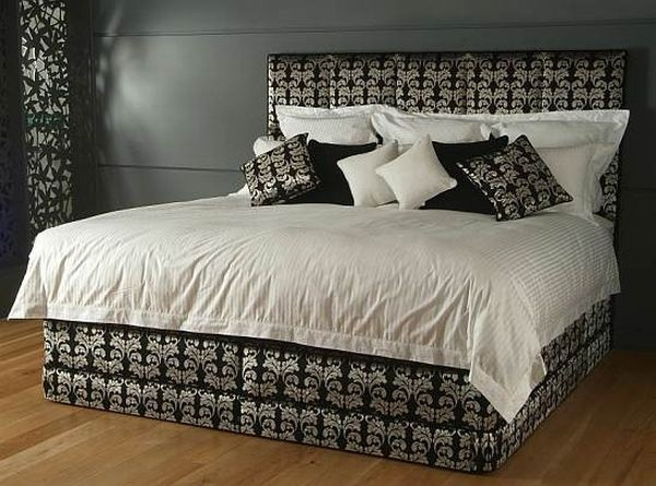 Majesty Vi-spring Bed