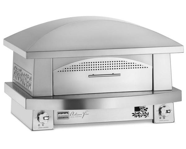 Artisan Outdoor Pizza Oven