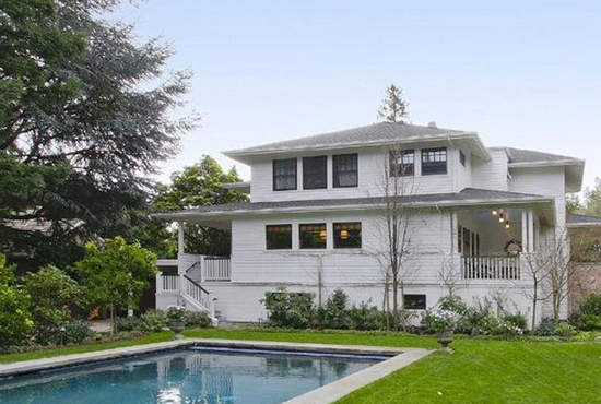 Mark Zuckerberg's Multiple San Francisco Homes