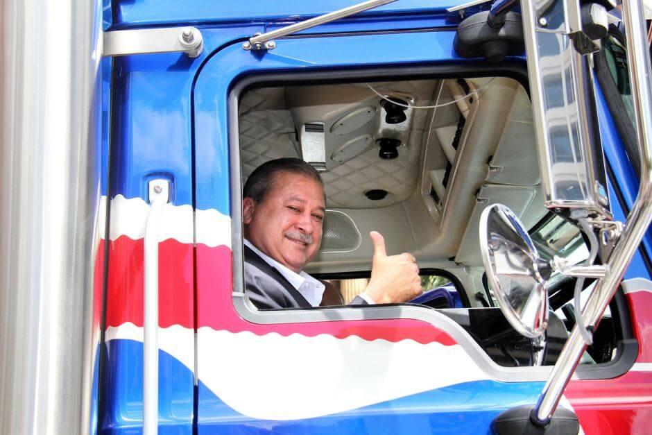 Trak Yang Termahal Di Dunia Milik Sultan Johor