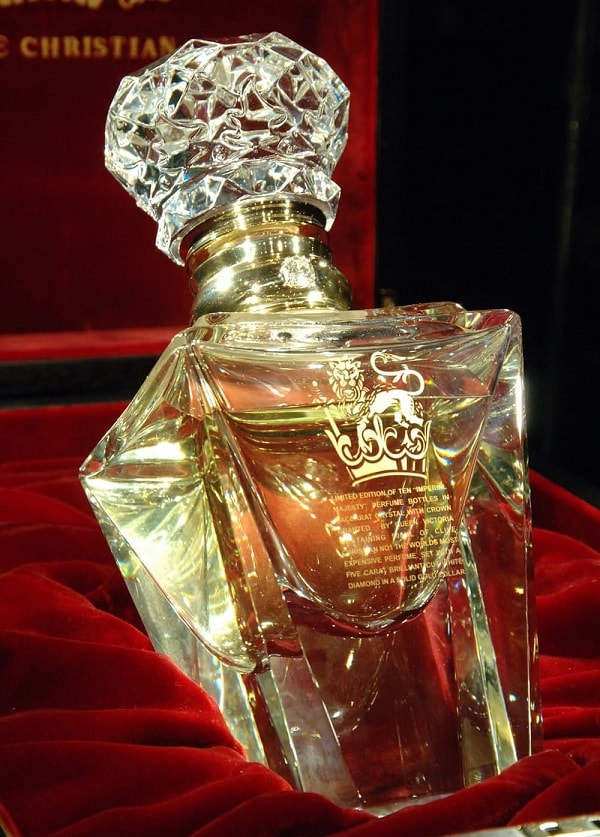 Clive Christian No.1 Imperial Majesty Perfume