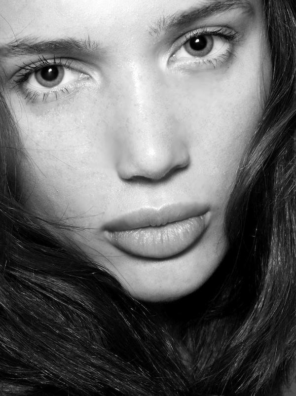 Наташа галкина из топ модель по американски