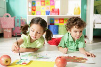 Как открыть дошкольный развивающий центр