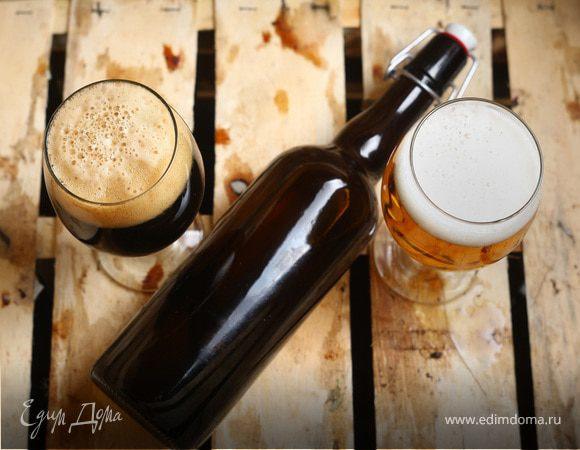 Изготовление пива на дому