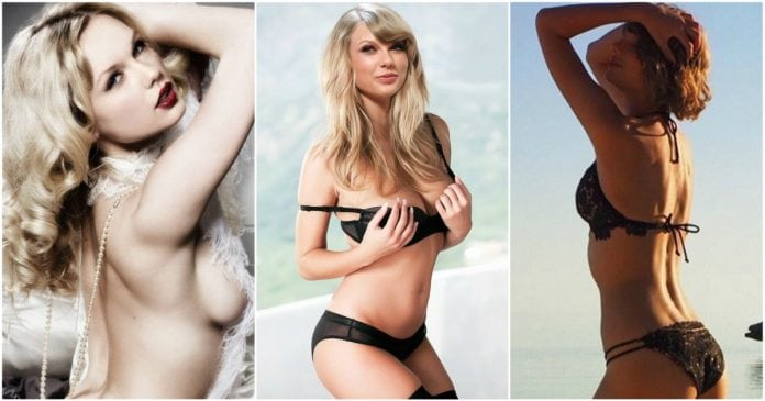 Taylor swift sexiest pictures