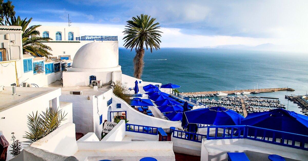 Какие экскурсии посетить в тунисе