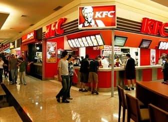 Kfc бизнес план
