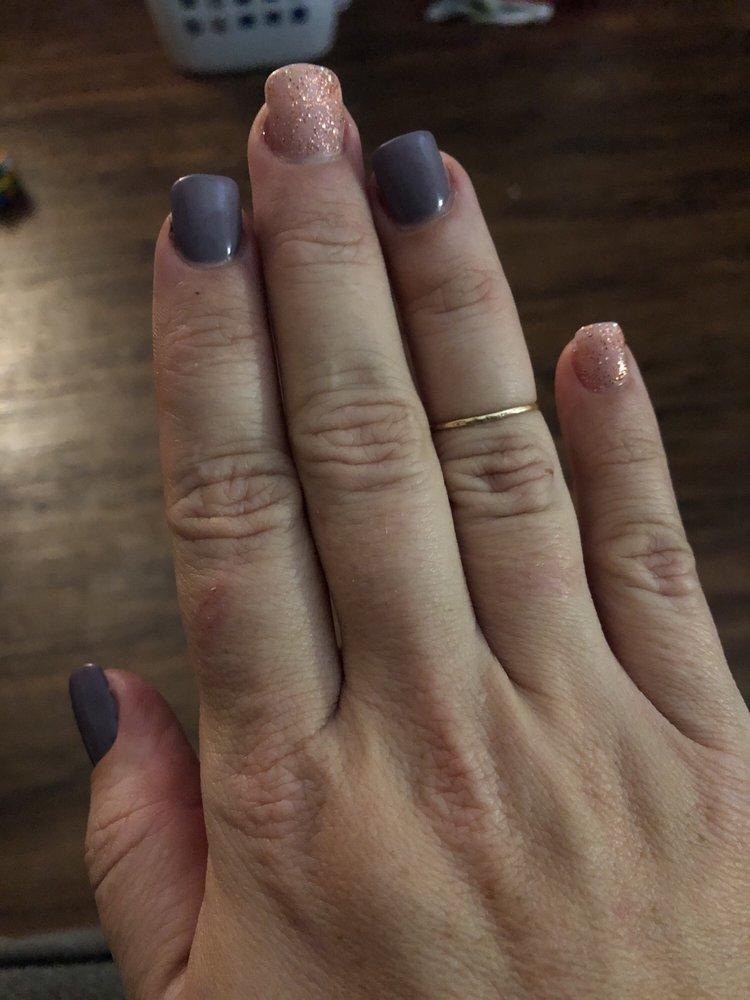 Nails meridian idaho
