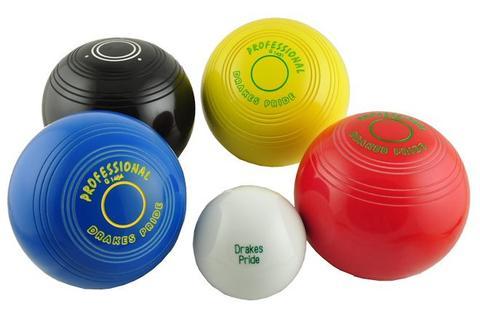 Drakes pride lawn bowls bendigo