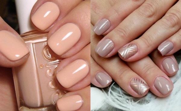 K nails and spa