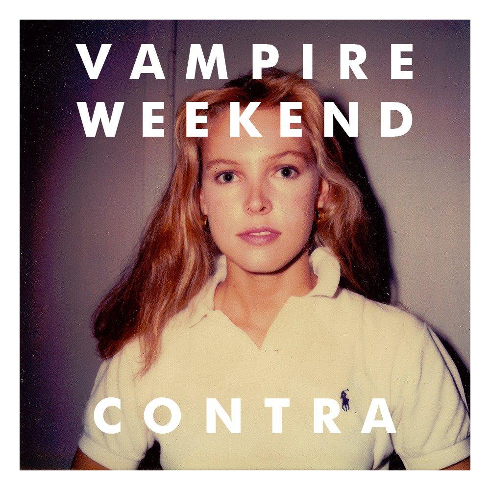 Vampire weekend track list