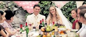 Тимур Батрутдинов женился