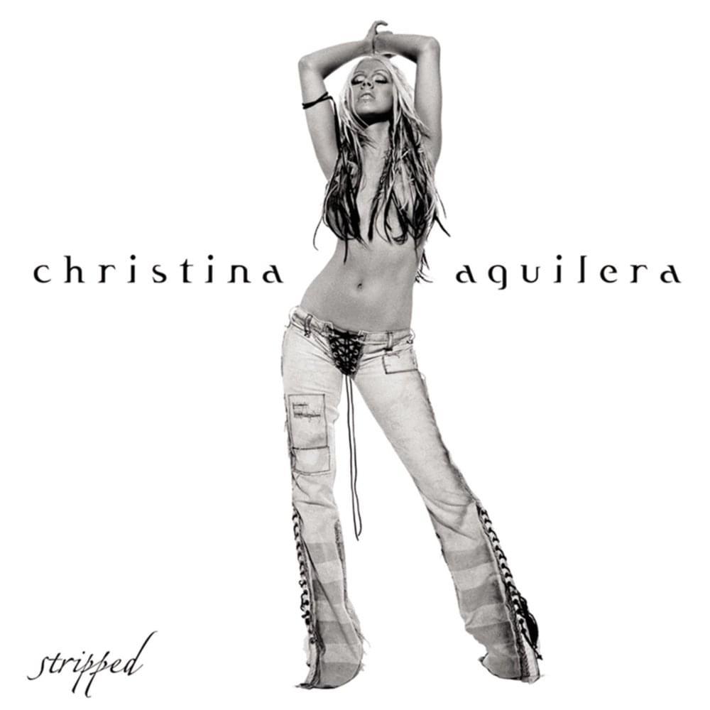 Christina aguilera ft. redman dirrty lyrics