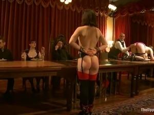 Humiliation Adult Video