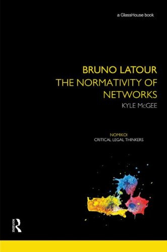 mcGee_The normativity of networks