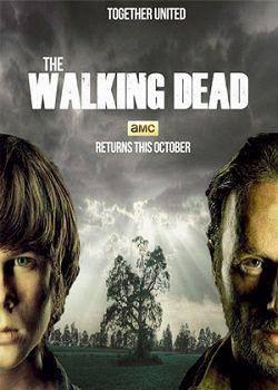 Ходячие мертвецы 6 сезон сколько серий будет