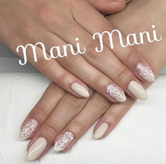 Manimani nails