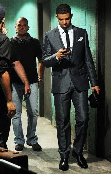 Drake swag