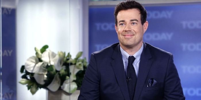 Carson daly hot