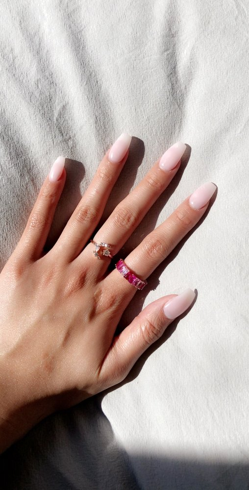Passion nails chandler az