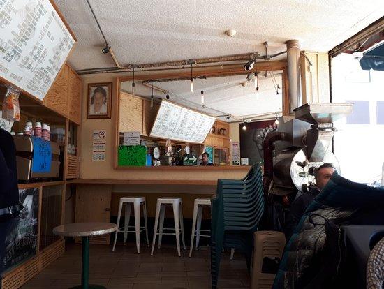 Cafe jarocho miguel angel de quevedo