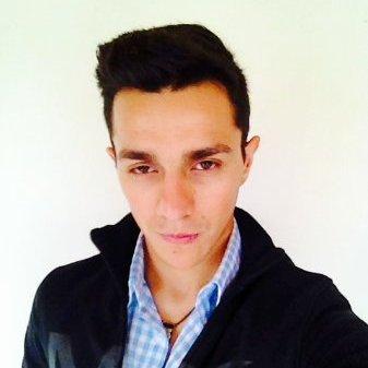 Julio Farfan, Web and Mobile Optimization Lead