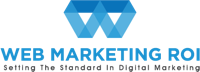 Web Marketing ROI
