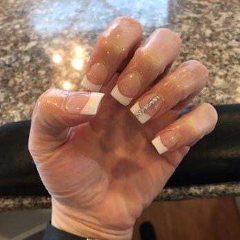 Happy nails bellingham coupon