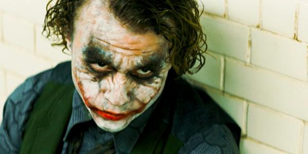 Heath ledger joker review