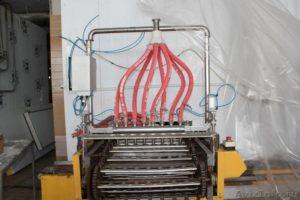 Производство мороженое