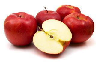 толстеют ли от яблок