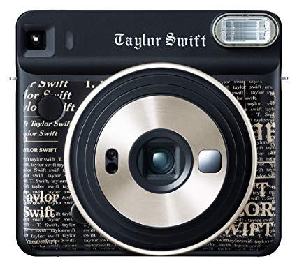 Taylor swift's camera