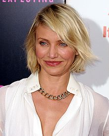 Cameron diaz necklace in movie holiday