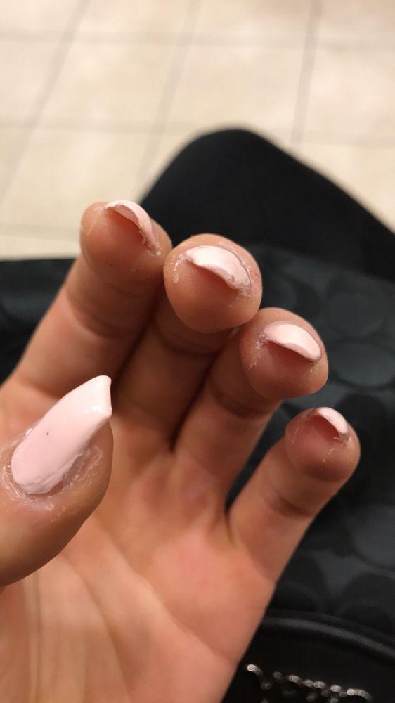 Lebanon spa and nails