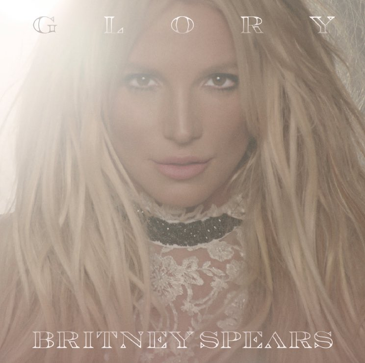 Release date of britney spears new album