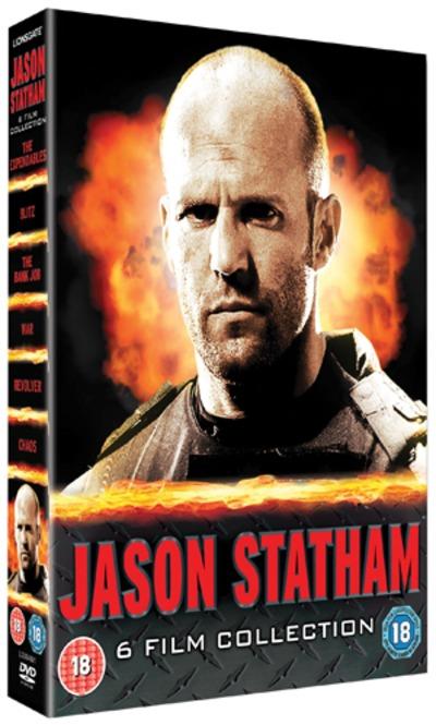 Jason statham box set