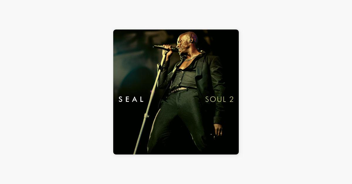 Seal soul 2 deluxe edition