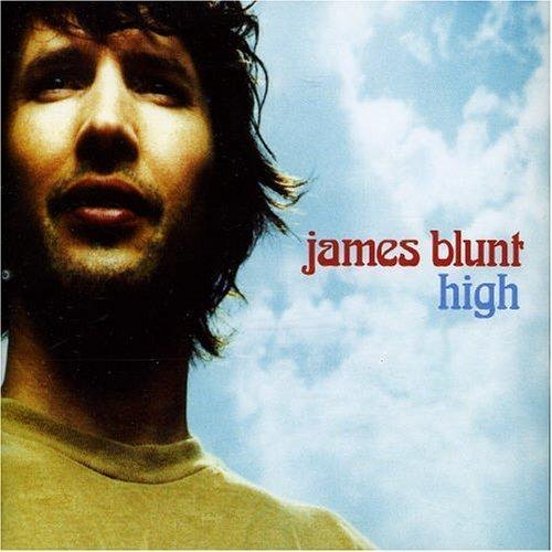 James blunt high album