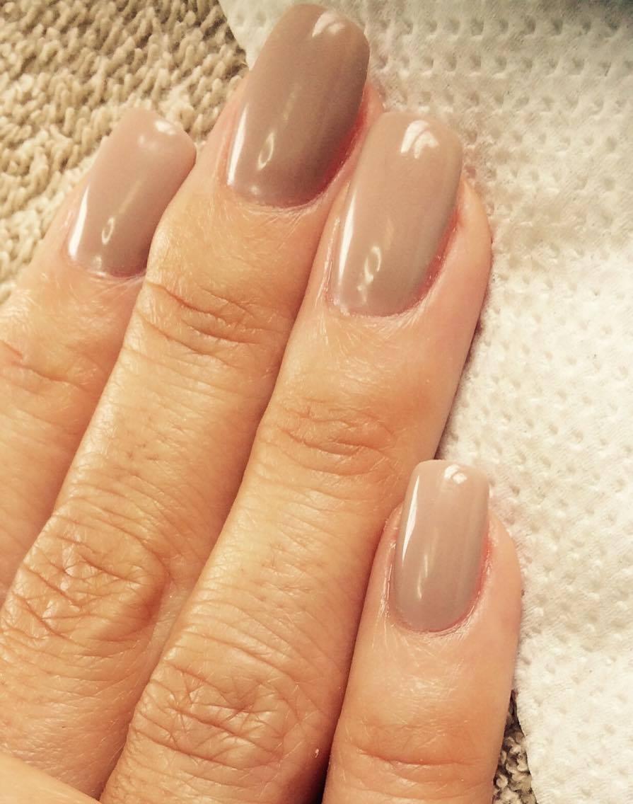 Gel nails athlone