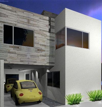 Arquitectos casas modernas simple with arquitectos casas - Arquitectos casas modernas ...
