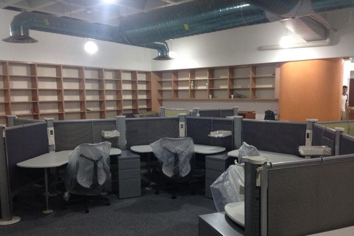 Remodelacion Oficinas Recursos Humanos
