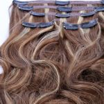 Clip On Set French Bodywave - Color #B5/24