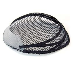 Base Cap - Fish Net
