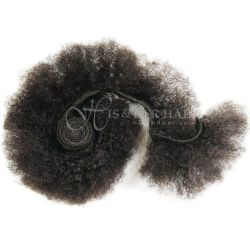 Wefted Tight Afro Kinky