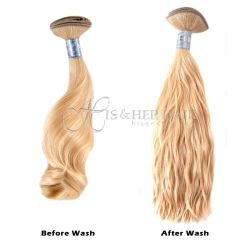 50% Italian Mink® - Machine Weft Bodywave