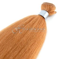 Regular - Machine Weft Kinky Straight