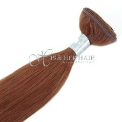 50% Italian Mink® - Machine Weft Silky Straight